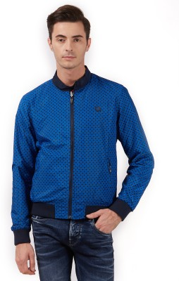 Killer Printed Men Round Neck Blue T-Shirt at flipkart