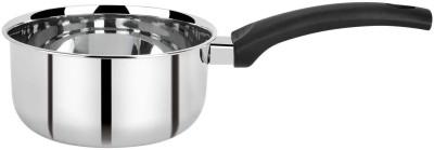Renberg Steelix Milk Pan 14 cm diameter(Stainless Steel)