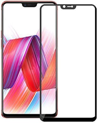 GS SMART Tempered Glass Guard for Mi Redmi 5A(Pack of 1)