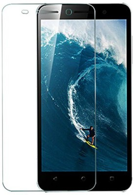JSAccessoriesHub Tempered Glass Guard for Honor 4X(Pack of 1)