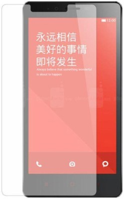Bastex Tempered Glass Guard for Mi Redmi Note 4G