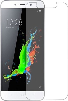 NaturalBuy Tempered Glass Guard for Coolpad Mega 2 5D
