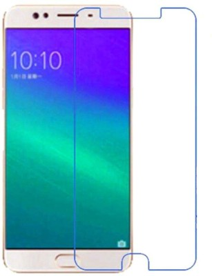 Audin Tempered Glass Guard for Oppo F3, Oppo F3 Plus(Pack of 1)