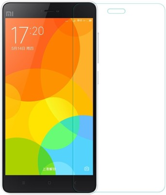 Remembrand Tempered Glass Guard for Mi 4i, Mi 4i(Pack of 1)