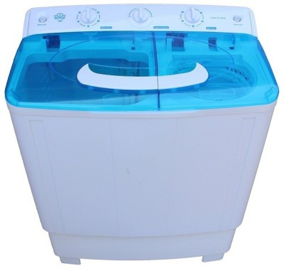 DMR 7 kg Semi Automatic Top Load Washing Machine Blue(70-1298S Blue) (DMR)  Buy Online