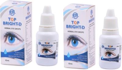 TCM Eye Drops(10 ml)