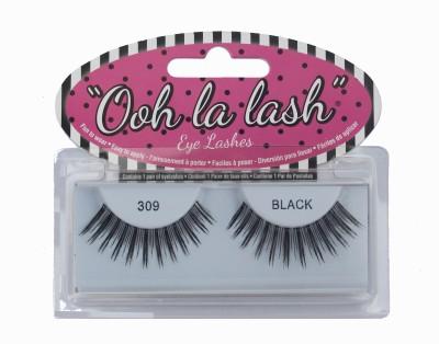 Ooh La Lash 309(Pack of 2) Flipkart