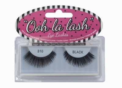 Ooh La Lash 310(Pack of 2) Flipkart