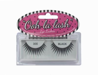 Ooh La Lash 305(Pack of 2) Flipkart