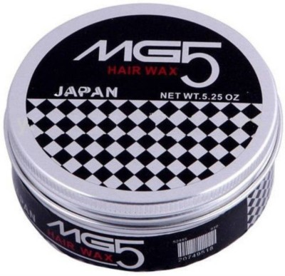 MG5 HAIR WAX IN TEEN CONTAINOR 150GM Wax(150 g)