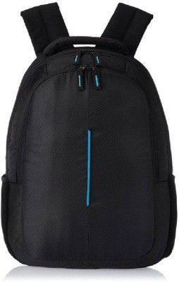 HP 15 inch Expandable Laptop Backpack Black