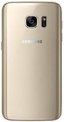 Vipeevo Samsung Galaxy S7 Back Panel gold