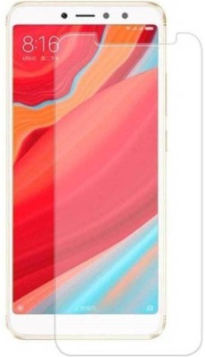Kavacha Tempered Glass Guard for LAVA Z 61