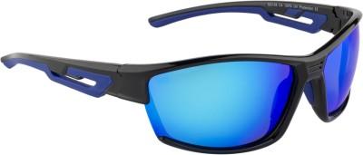 SCATTA Sports Sunglasses(Blue)