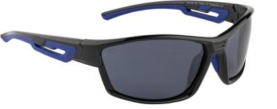 SCATTA Sports Sunglasses(Black)