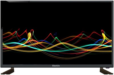 BlackOx Premium Smart LED 101.6cm (40 inch) Full HD LED Smart TV(42LF4001) (BlackOx)  Buy Online