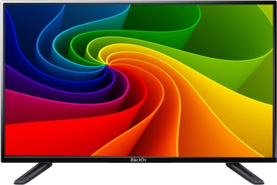 BlackOx Premium Smart LED 81.28cm (32 inch) Full HD LED Smart TV(32VF3203) (BlackOx)  Buy Online