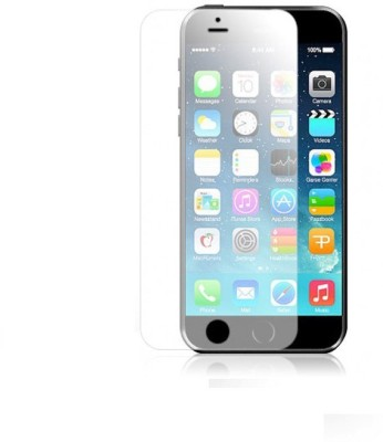 Wealthogics Screen Guard for Apple iPhone 4(Pack of 1)