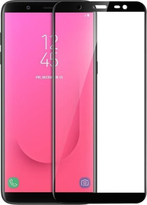 Marshland Back Screen Guard for Samsung Galaxy S9 Rainbow Effects(Pack of 1)