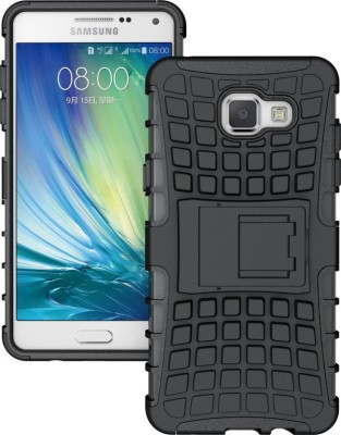Icod9 Back Cover for Samsung Galaxy A5(Black)