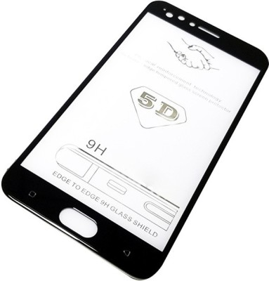Case Finder Edge To Edge Tempered Glass for Motorola Moto E4 Plus