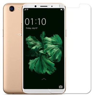 Jazz My Mobile Impossible Screen Guard for Mi Redmi 6 pro(Pack of 1)