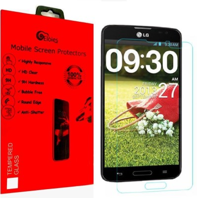 Eloies Screen Guard for LG G Pro 2(Pack of 1)