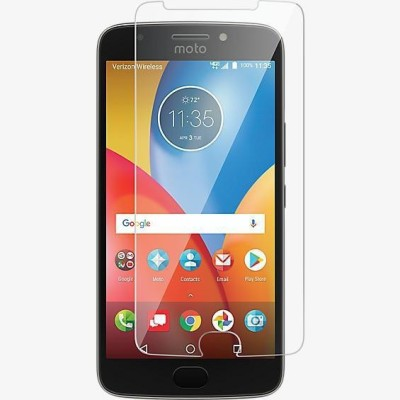 Gorilla guard Screen Guard for Moto E3