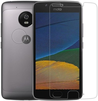 Rainbow Screen Guard for Motorola Moto E (2nd Gen) 4G