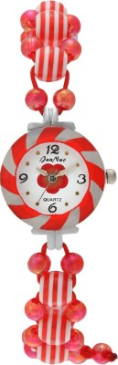 Fleetwood FLW_L21  Analog Watch For Girls