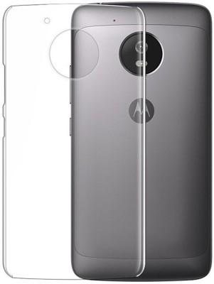 Mercury Case Back Cover for Motorola Moto C Plus Transparent