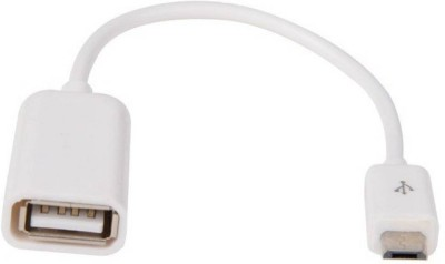AltiCare USB OTG Adapter(Pack of 1)