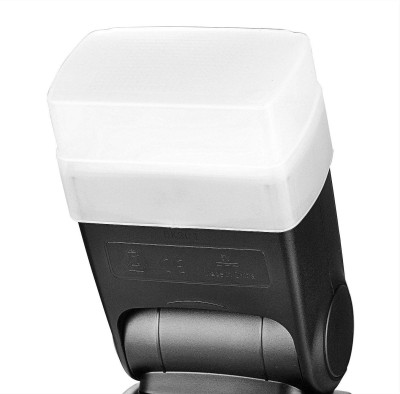 ss Flash bounce diffuser All flashes Diffuser (White) All flashes Diffuser(White)