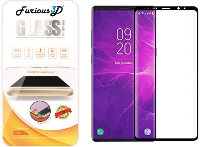 Mocell Tempered Glass Guard for Samsung Galaxy Note 8(Pack of 3)