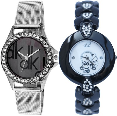watchstar stylist new watch for girls N series Watch  - For Girls