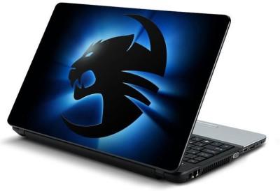 PrintHunt MULTICOLOR-838 VINYL Laptop Decal 15.6