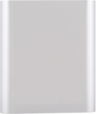 ZuZo 15000 mAh Power Bank (Nice Quality-023, High Capacity USB Portable )(Silver, Lithium-ion) at flipkart
