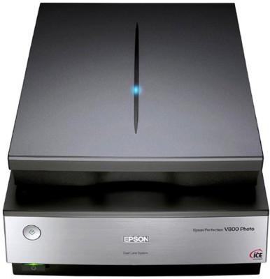 Epson Perfection Photo scanner V 800 Scanner(Grey)