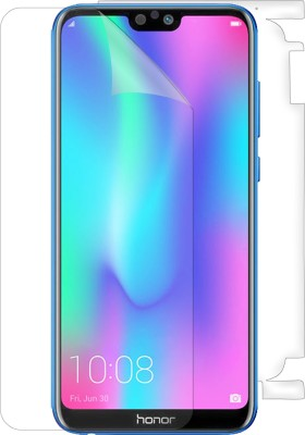 Snooky Screen Guard for Nokia 6.1 Plus(Pack of 1)