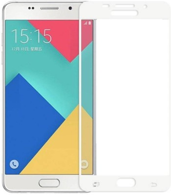 Ansh Royal Tempered Glass Guard for Screen Protector For Samsung Galaxy On Max, Samsung Galaxy J7 Max(Pack of 1)