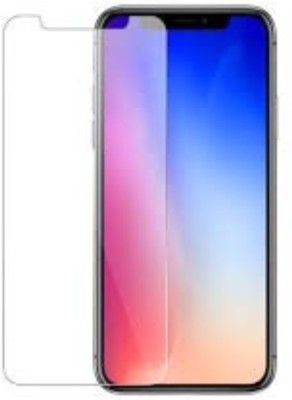 MD ORIGINAL Tempered Glass Guard for Apple iPhone X(Pack of 1)