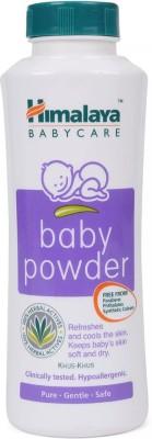 Himalaya Herbals Baby Powder (100 gram)
