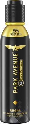 Park Avenue Impact Regal Perfumed Deodorant Spray  -  For Men(150 ml)