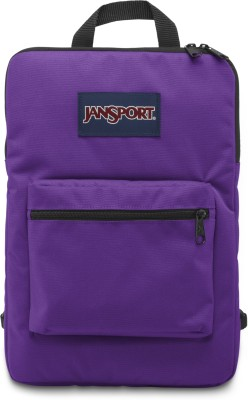 JanSport 15 inch Sleeve/Slip Case(Purple)