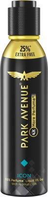 Park Avenue 4X icon more Perfume Perfume  -  150 ml(For Men)
