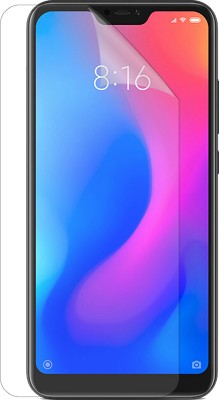 Snooky Screen Guard for Mi Redmi 6 pro(Pack of 1)