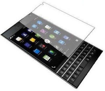 the best choice Screen Guard for Blackberry Passport(Pack of 1)