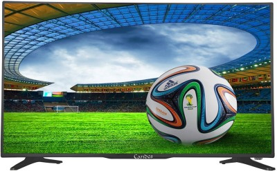 View Candes 101.6cm (40 inch) Full HD LED Smart TV(CX-4200)  Price Online