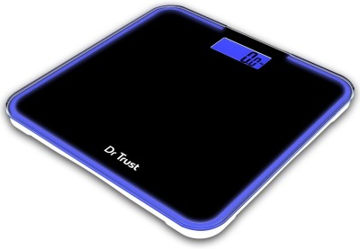 Dr. Trust Supernova Digital Weighing Scale