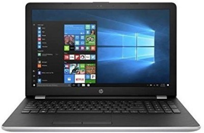 HP Notebook Core i5 7th Gen - (8 GB/2 TB HDD/Windows 10 Home) 3AX49UA Laptop(15.6 inch, Silver, 2.04 kg) 1